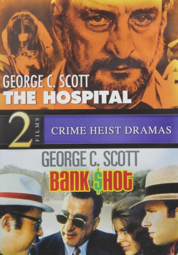 Movie hospital george scott