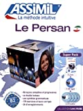 Acheter le livre Superpack Persan (livre+4CD audio+1CD mp3)
