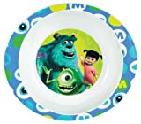 The First Years Pixar Monsters Bowl, Boy