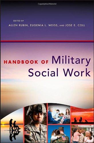 Handbook of Military Social Work