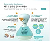 Its skin Secret solution Clear Essence