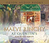 Quentins Maeve Binchy