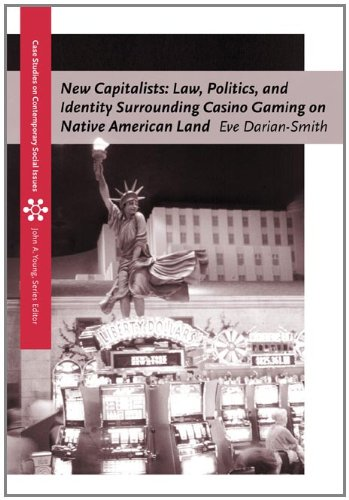 New Capitalists: Law, Politics, and Identity Surrounding...