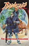 Promethean Challenge/Appleseed Book One (1560600047) by Shirow, Masamune