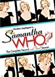 Samantha Who: Complete Second Season [DVD] [Region 1] [US Import] [NTSC]
