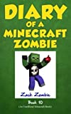 img - for Diary of a Minecraft Zombie Book 10 - One Bad Apple (An Unofficial Minecraft Book) book / textbook / text book