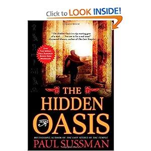The Hidden Oasis