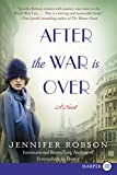 Jennifer Robson After the War Is Over LP