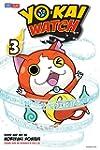 Yo-kai Watch Volume 3