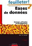 Bases de donn�es - 3e �d. - Concepts,...