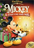 echange, troc Mickey : Il était une fois Noël
