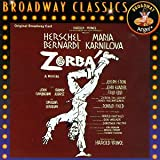 Zorba (1968 Original Broadway Cast)