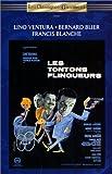 echange, troc Les Tontons flingueurs [VHS]