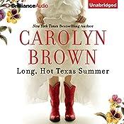 Long, Hot Texas Summer: McCabe Homecoming, Book 2 | [Carolyn Brown]
