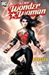 Wonder Woman Odyssey HC Vol 01 (Wonde...