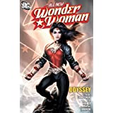 Wonder Woman: Odyssey Vol. 1par J. Michael Straczynski