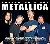 Collector's Box Metallica