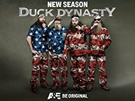 Duck Dynasty Season 5 [HD]