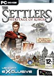 Settlers Heritage of Kings (PC DVD)