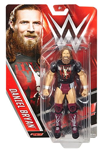 WWE Daniel Bryan Figure (Wwe Daniel Bryan Action Figure compare prices)