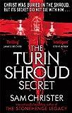 Sam Christer The Turin Shroud Secret