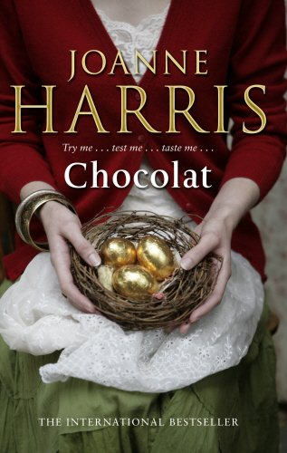 chocolat book essay