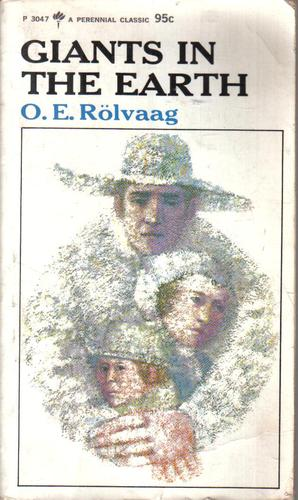 a short review of giants in the earth a novel by ole edvart rolvaag O e rölvaag was born in 1876 his books include peder victorious and their fathers' god sign up now for ole edvart rolvaag alerts, including news and special offers email address: birthday: at any time if you have any questions, please review our privacy policy or email us at privacypolicy@harpercollinscom.