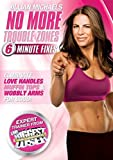 Jillian Michaels: No More Trouble Zones DVD