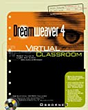 img - for Dreamweaver 4 Virtual Classroom book / textbook / text book
