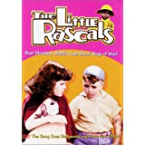 The Little Rascals - Bear Shooters Waldo's Last Stand Dogs of War! by