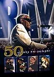 echange, troc  - 50 Years in Music [Import USA Zone 1]