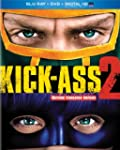 Kick-Ass 2 [Blu-ray + DVD + UltraViol...