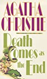 Death Comes As the End (0061003689) by Christie, Agatha