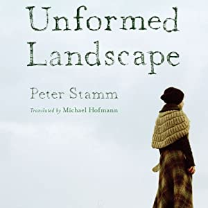 Unformed Landscape Audiobook