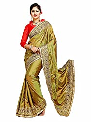 Sangeeta Silk Saree (TM_Sangeet_221_Multi-Coloured)