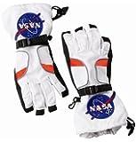 Astronaut Costume Gloves