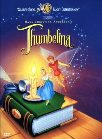 Thumbelina -Tingarbell (1994)