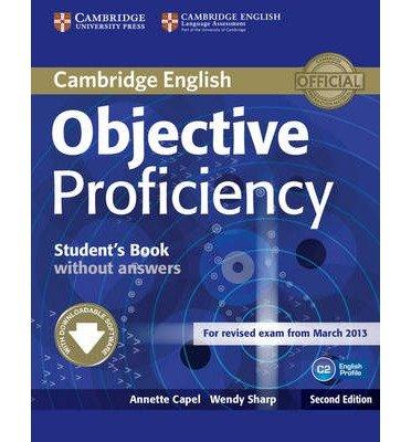 OBJECTIVE PROFICIENCY  descarga pdf epub mobi fb2