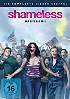 Shameless - 4. Staffel