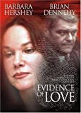 echange, troc Evidence of Love [Import USA Zone 1]