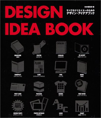 Design idea book
