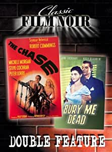 Film Noir Double Feature 2 [DVD] [1947] [Region 1] [US Import] [NTSC]