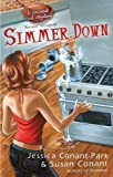 Simmer Down (A Gourmet Girl Mystery) (0425213854) by Conant-Park, Jessica
