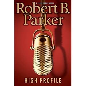 High Profile (Jesse Stone)