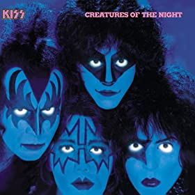Creatures Of The Night (Remastered Version)