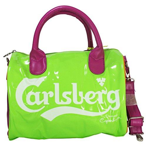 carlsberg-sac-porte-main-pour-femme-bandouliere-sac-a-lepaule-bowling