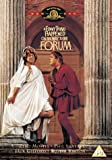 A Funny Thing Happened On The Way To The Forum [DVD] [1966] - Richard Lester