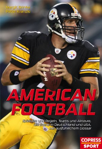 american football regeln deutsch