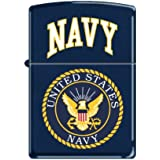 Zippo U.S. Navy Lighter New Custom Lighter New Release