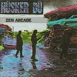 Zen Arcade [Vinyl]